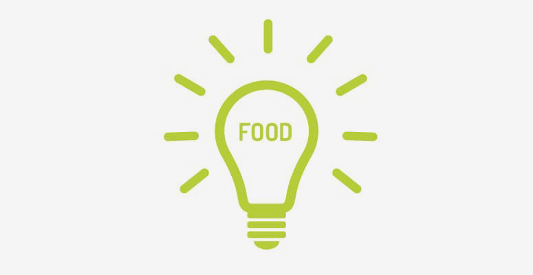 Get your food business ideas out there with our ten easy steps