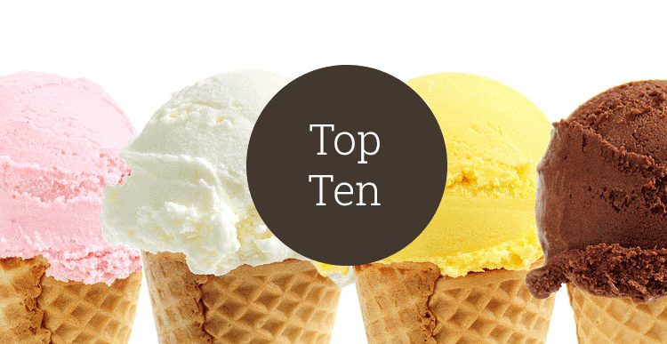 The top 10 food things to do in England