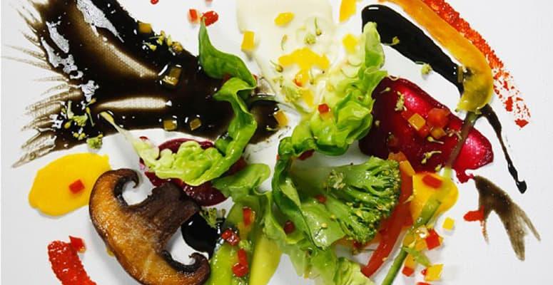 Kandinsky Salad