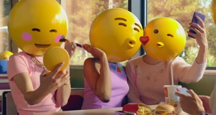 Emoji Marketing | Eat Marketing