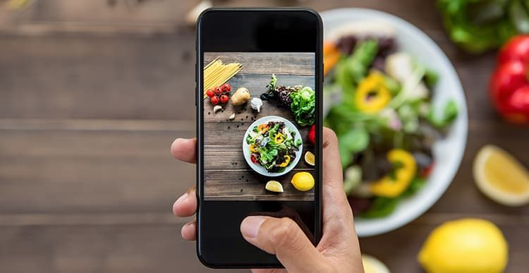 food marketing trends and digital marketing trends