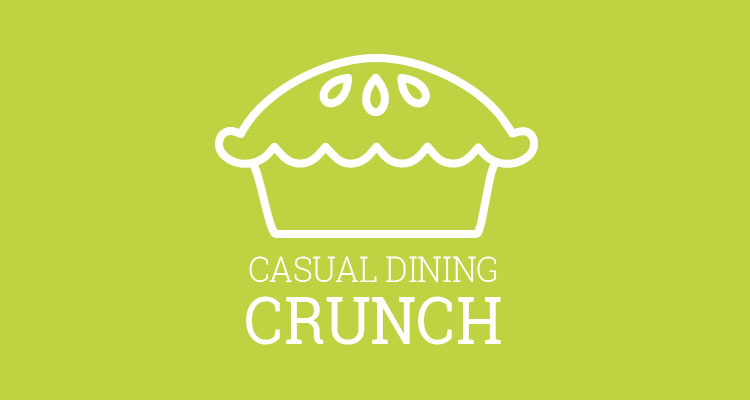 Casual Dining Crunch