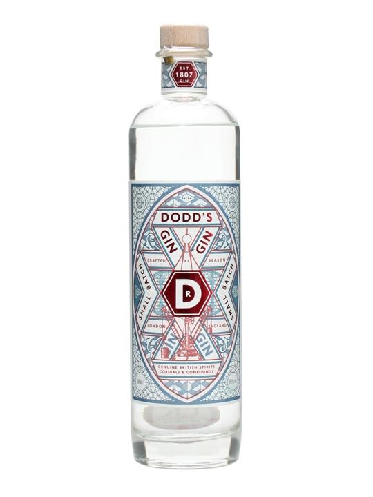 dodds-gin