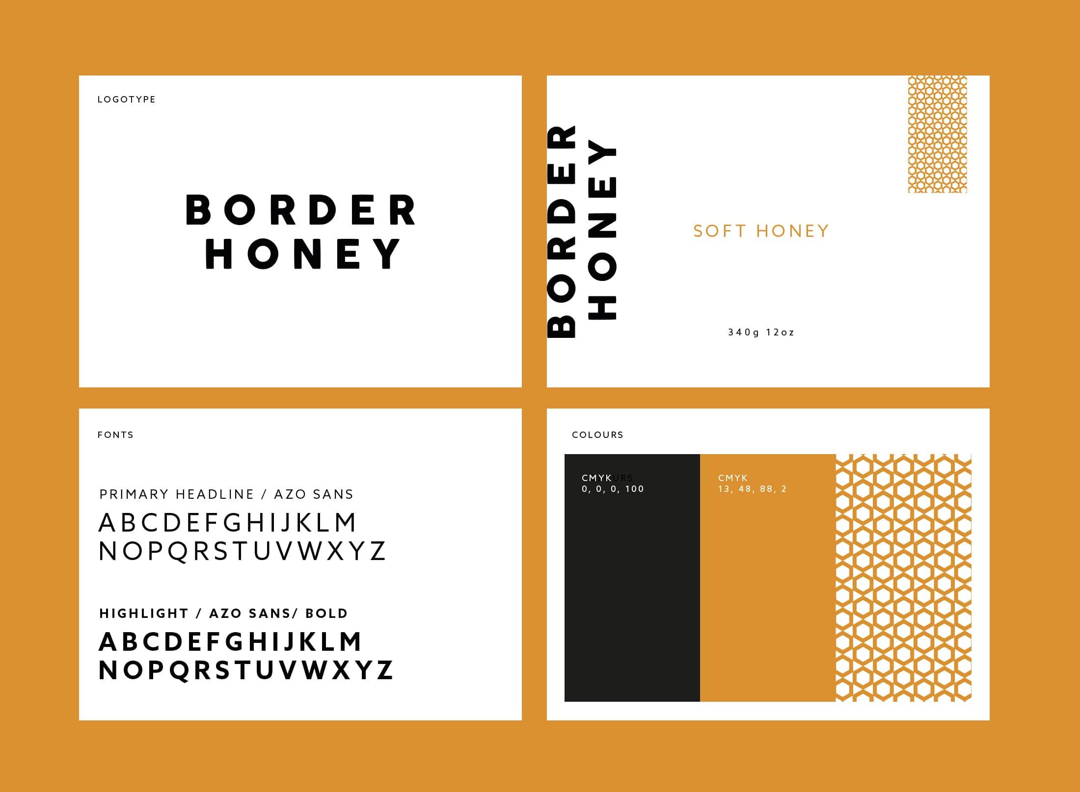 Read our Eat Marketing case study on Border Honey.