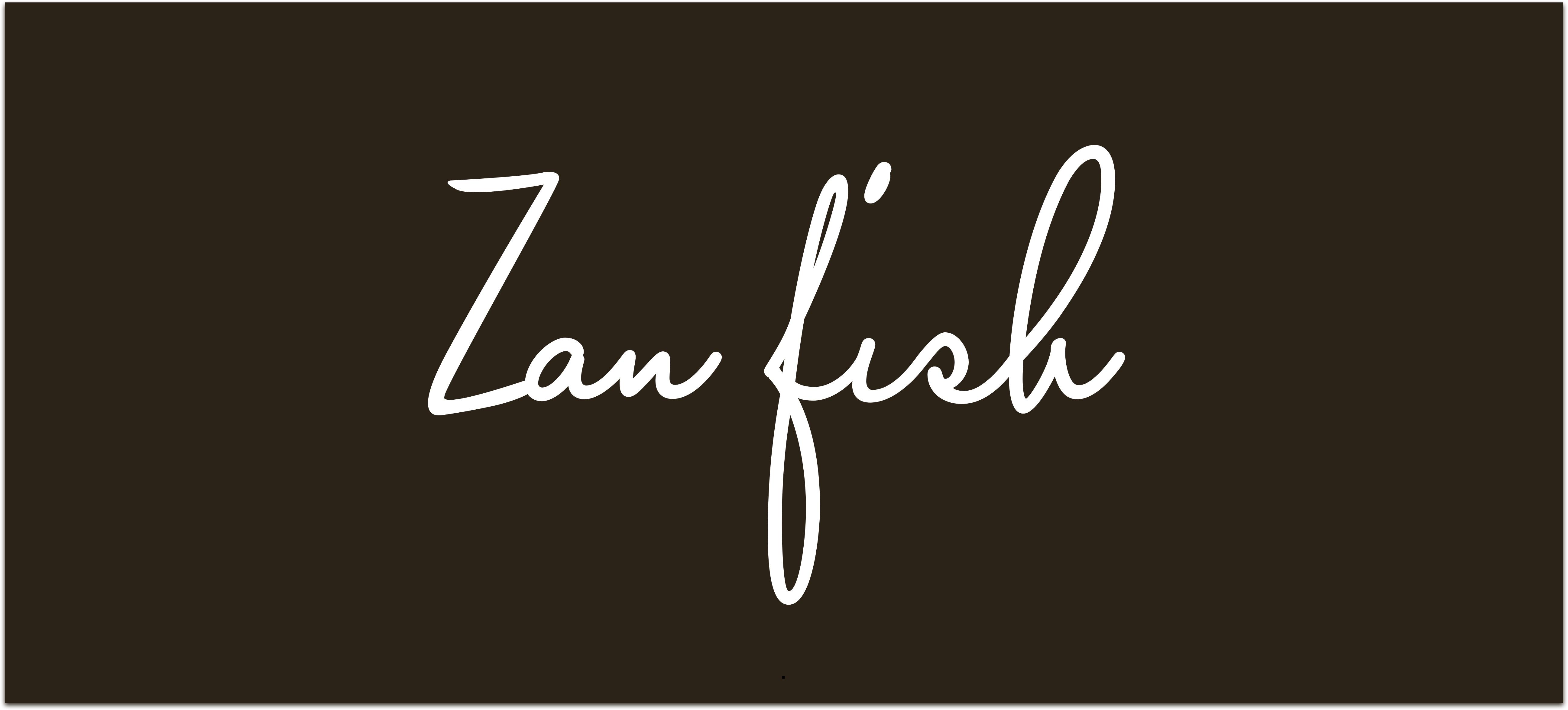 Zan Fish Eat Marketing
