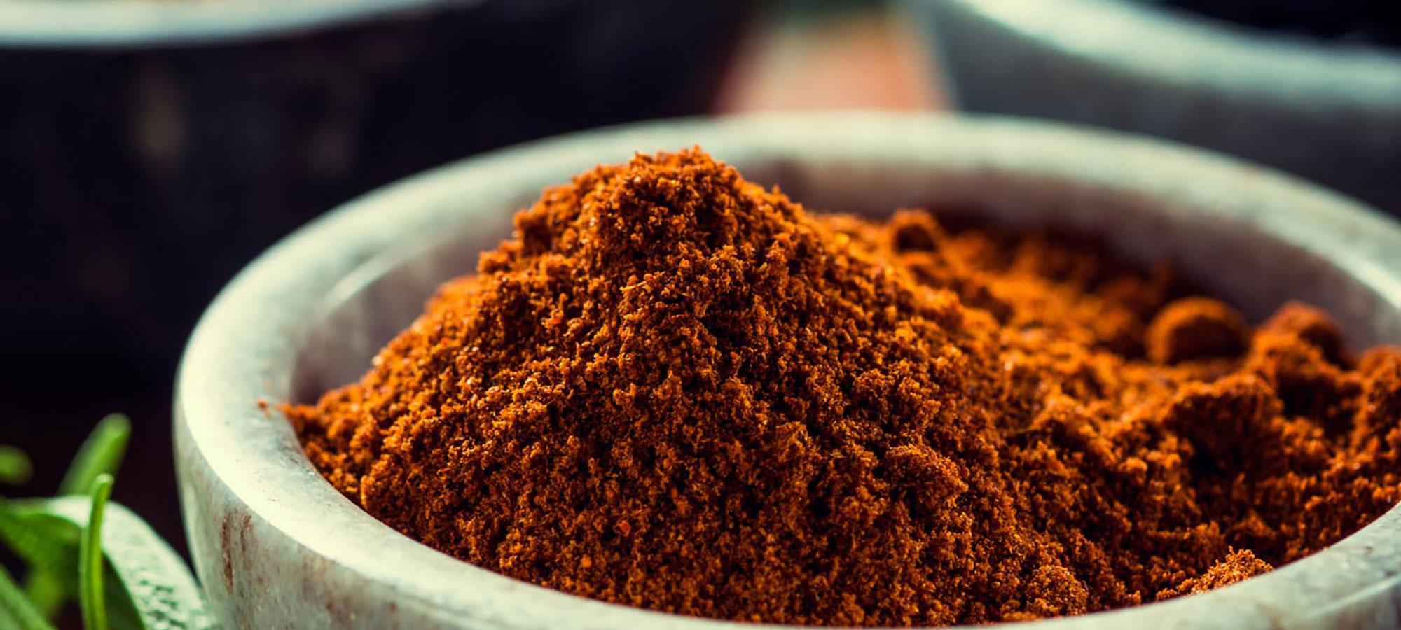 Suhana Spices UK