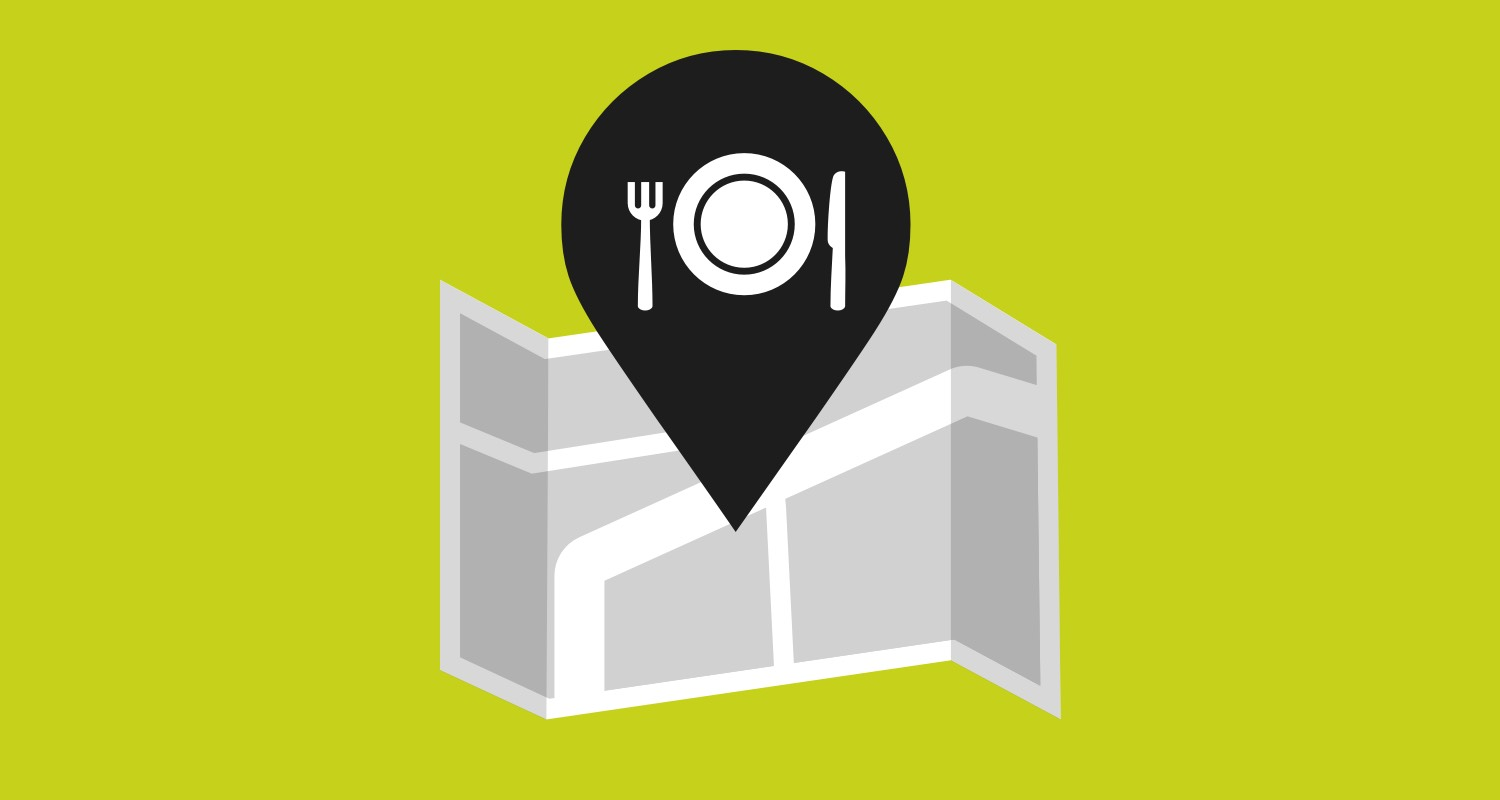 optimising your food website for local seo