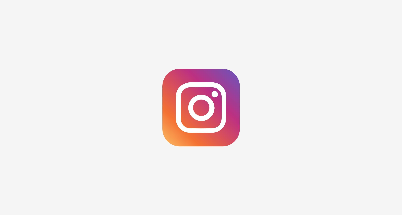 Instagram social advertising