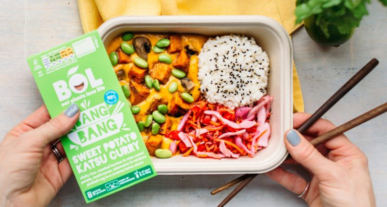 Exploring Vegan Food Packaging Designs With Impact Eat