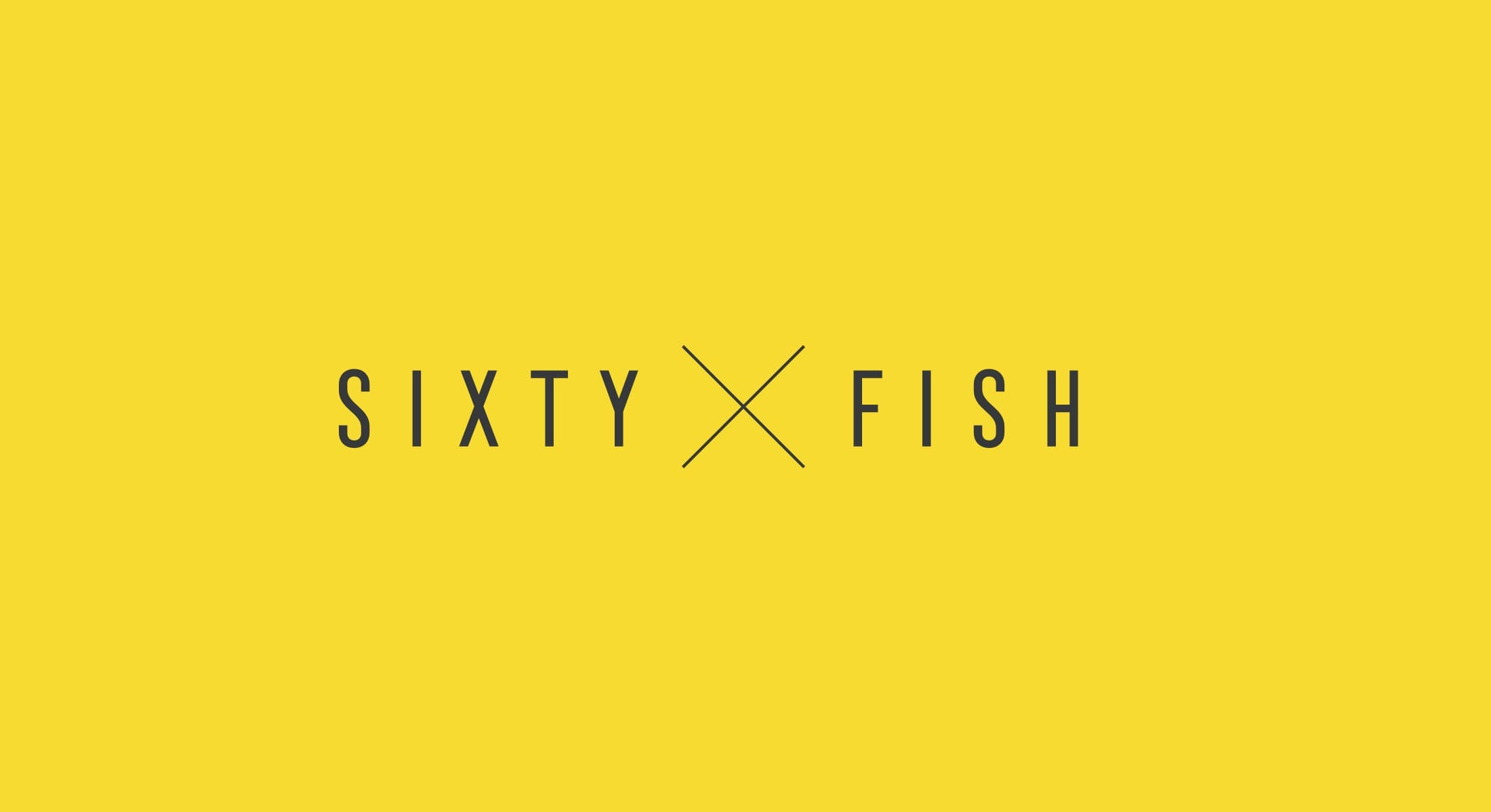 Sixty Fish