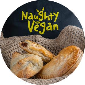 neughty vegan