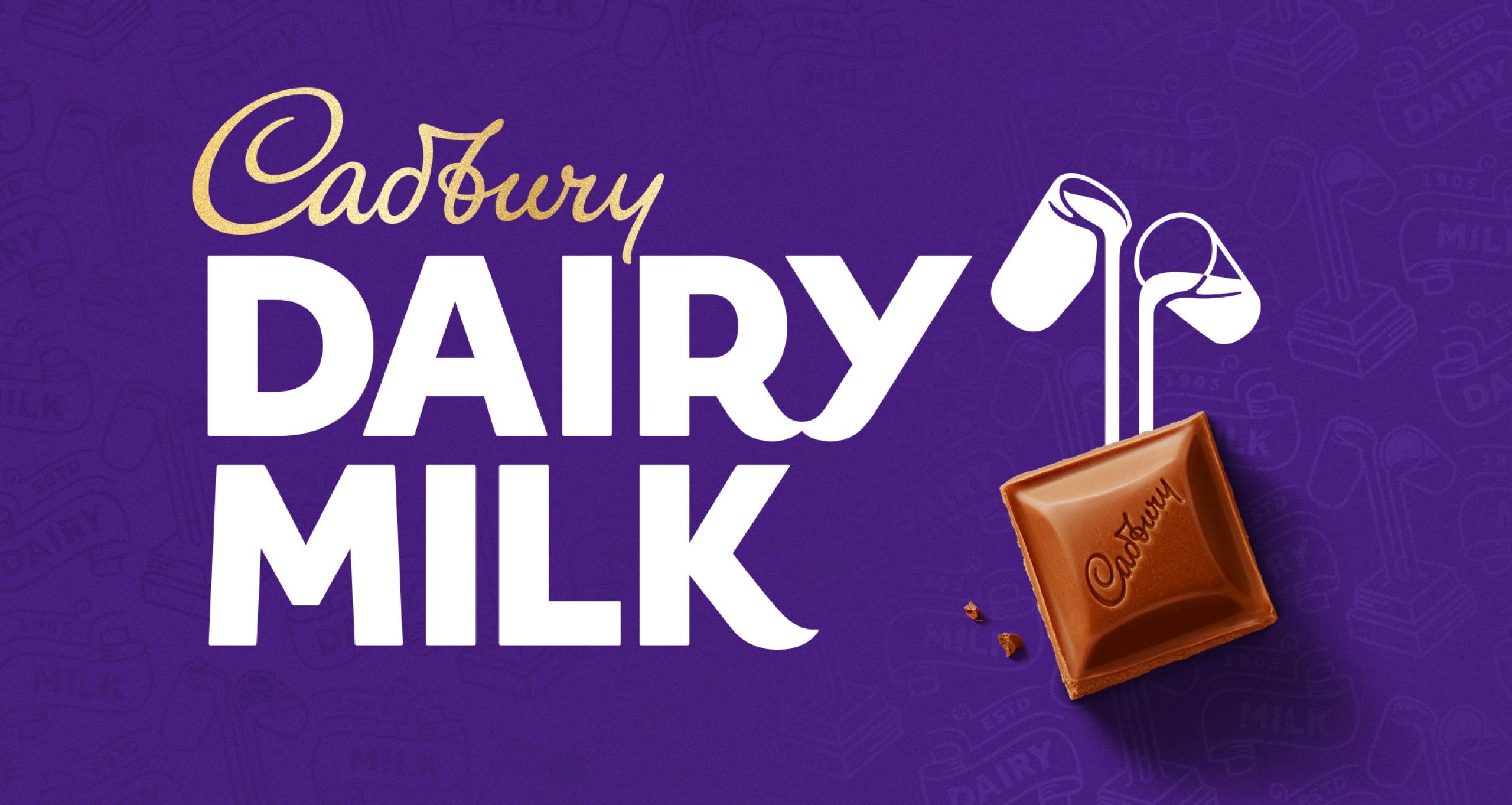 eat marketing - tasty round up april 2020 - Dairy Milk