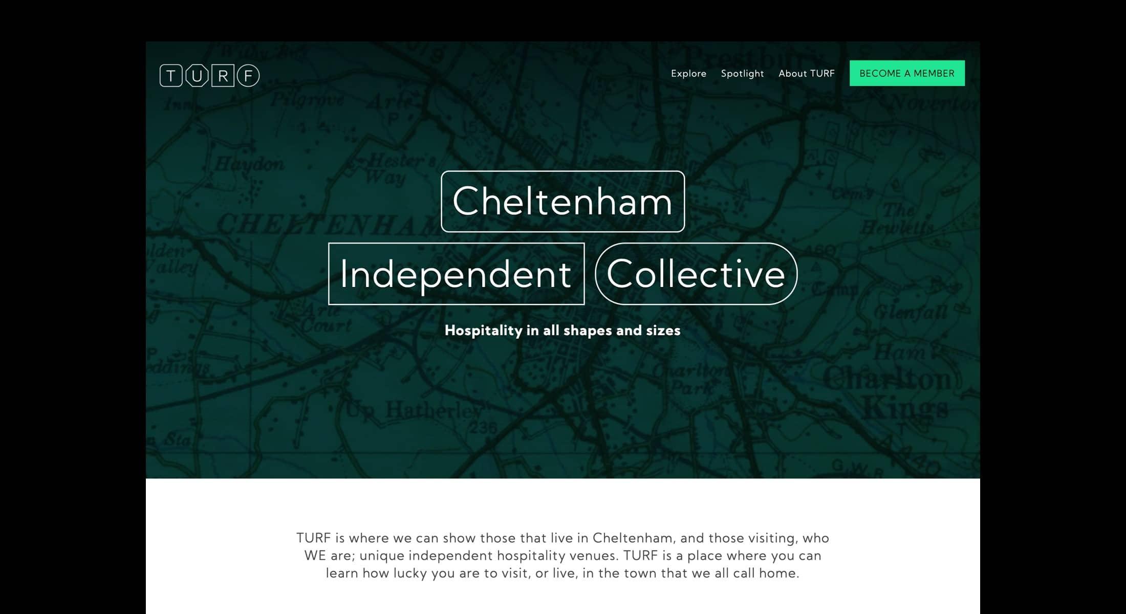 turf cheltenham