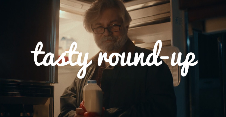 Tasty round up feature