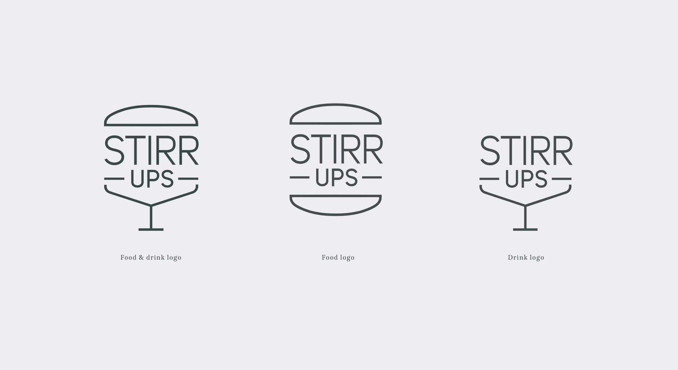 stirrups logos